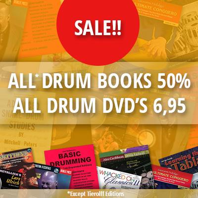 Drum Sale