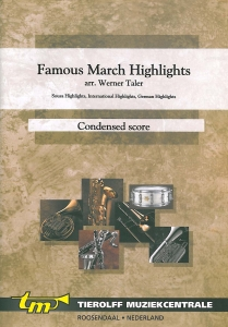 Famous March Highlights