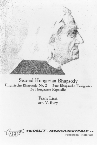 2me Rhapsodie Hongroise