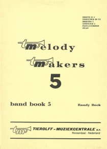 Melody Makers 5