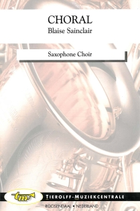 Choral, Saxofoon Ensemble