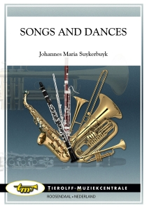 Songs and Dances