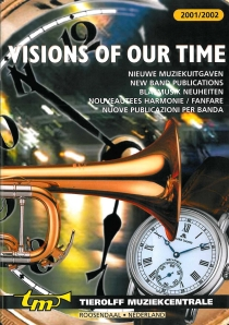 Catalogue Visions Of Our Time