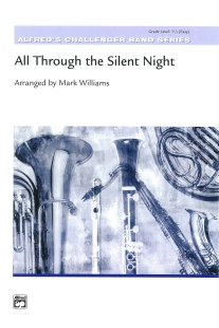 All Through the Silent Night, Harmonie