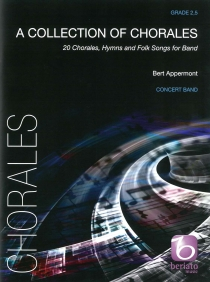 A Collection of Chorales, Harmonie