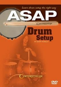 A.S.A.P. – Drum Setup (Learn Drum Setup The Right Way)