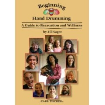 Beginning Hand Drumming (A Guide to Recreation and Wellness)