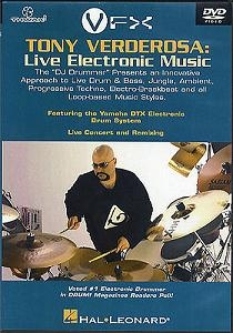 Live Electronic Music
