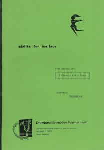 Adelita For Mallets, Malletband
