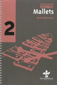 Percussion All-In Mallets, vol. 2