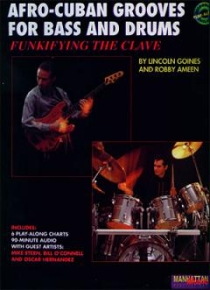 Funkifying the Clave, incl. cd
