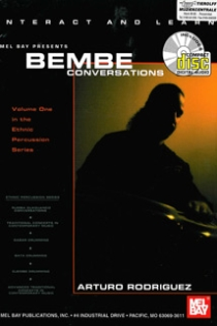 Bembe Conversations, incl. cd