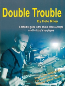 Double Trouble, incl. cd. 66 Pagina's