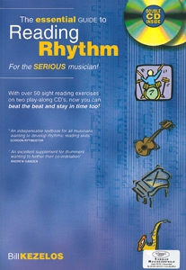 Essential Guide To Reading Rhythm, incl. 2cd