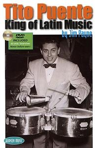 Tito Puente - King of Latin Music, incl. dvd