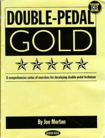 Double-Pedal Gold, incl. cd. 60 Pagina's