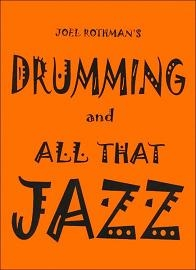 Drumming and All That Jazz. 65 Pagina's