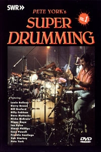 Pete York's Super Drumming Vol. 2
