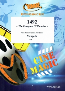 """1492 The Conquest of Paradise"""""""