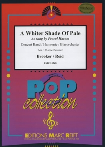 A Whiter Shade Of Pale (Procol Harum)