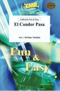 El Condor Pasa + Solo