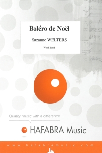 Boléro de Noël, Harmonie