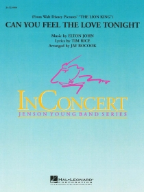 Can You Feel The Love Tonight, Young Concert Band