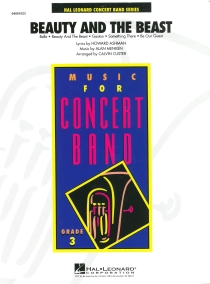 Beauty and the Beast (Medley), Young Concert Band