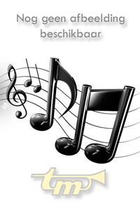 Crossroads - Solo for alto saxophone & band