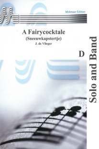 A Fairycocktale/Sneeuwkapstertje, Harmonie