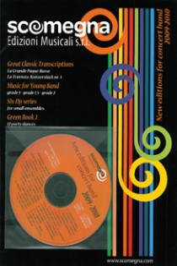 Basic Series volume 1, Young Band