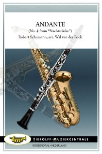 "Andante No. 4 from ""Nachtstücke"""