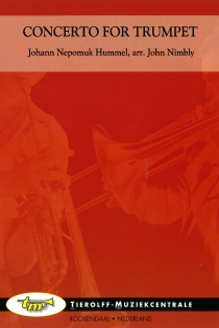 Concerto For Trumpet (Trumpet & Windband)