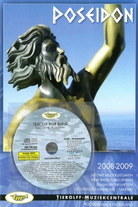 Catalogue Poseidon