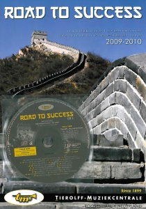 Catalogue Road To Succes