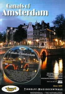 Catalogue Canals Of Amsterdam