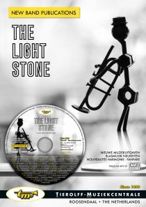 Catalogue New Band Publications - The Light Stone