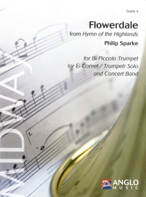 """Flowerdale - from """"Hymn of the Highlands"""""""