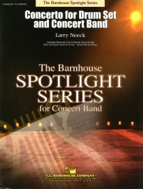 Concerto for Drum Set and Concert Band