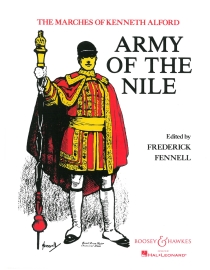 Army of the Nile, Blasorchester