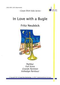 In Love with a Bugle, Concert Band