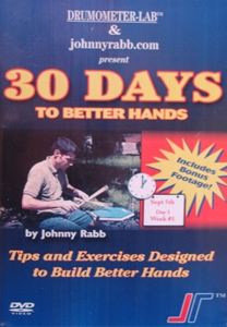 30 Days To Better Hands