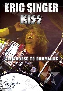All Access to Drumming