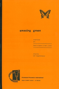 Amazing Grace, G/D Trompetterkorps