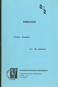 Andalucia Trio