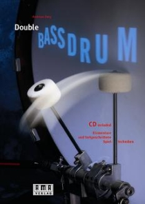 Double Bass Drum, incl. cd