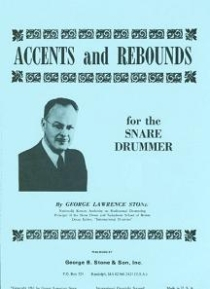 Accents, Rebounds For The Snare Drummer