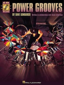 Power Grooves, incl. cd