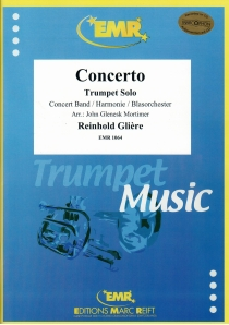 Concerto for Trumpet & Wind Band