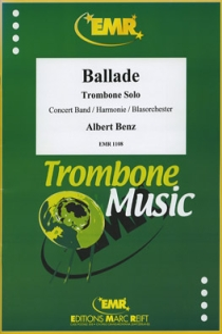 Ballade (Trombone Solo)
